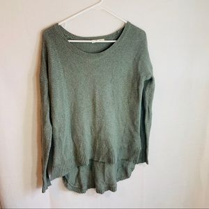 Madewell Womans Sweater